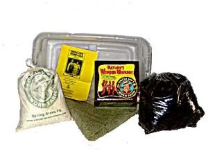 Worm Hobby Kit