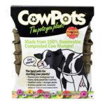 CowPot12 Pack
