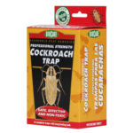 cockroach trap