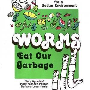eat  garbage