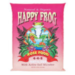 happy frog rosefood fertilizer