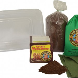 Our Worm Hobby Kit