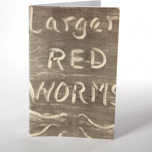 larger red worms book *edit