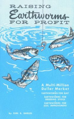 raising earthworms for profit pdf