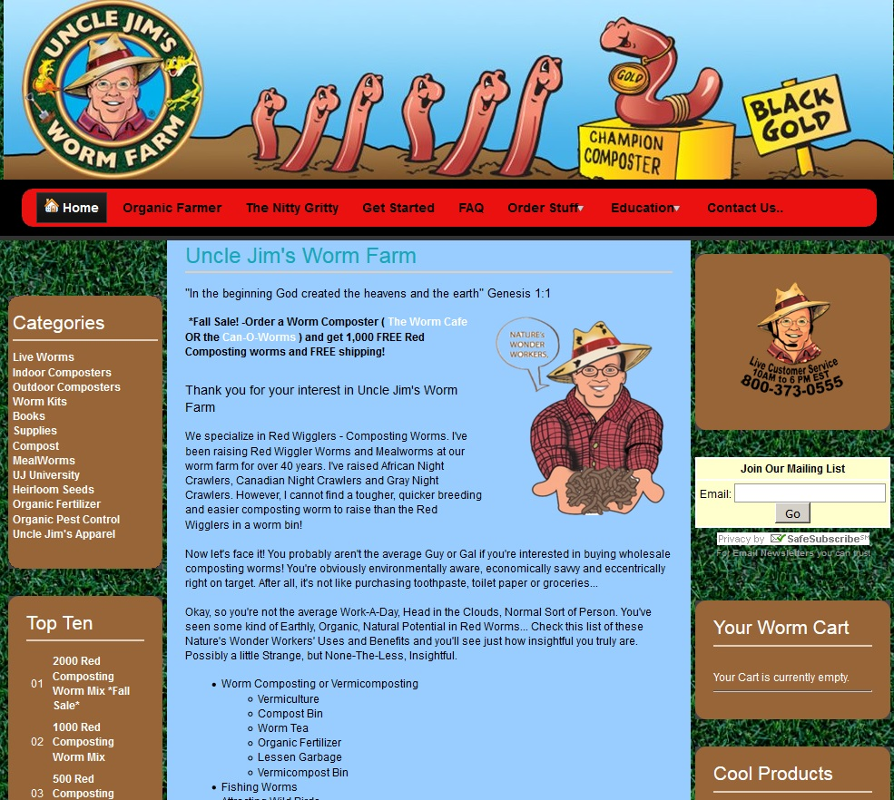 Old Site