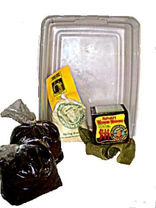Worm Farm Kit