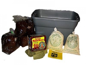 Worm Ranch Kit