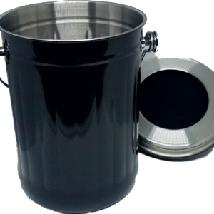 stainless steel compost pail u2013 free shipping