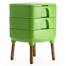 Hotfrog - Green Composter