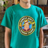 green uncle jim's tee gift